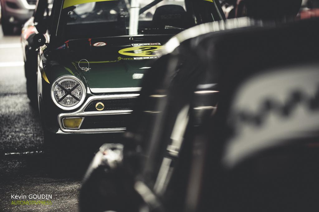 Spa Six Hours 2015 - Paddocks