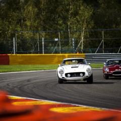 Spa Six Hours 2015 : Pré-63 GT