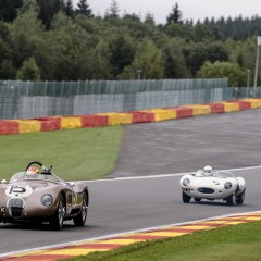 Spa Six Hours 2015 : Woodcote Trophy & Stirling Moss Trophy