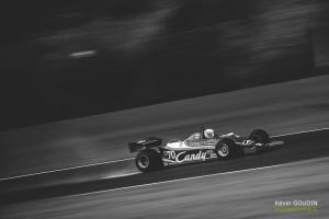 Spa Six Hours 2015 - FIA Masters Historic Formula One Championship