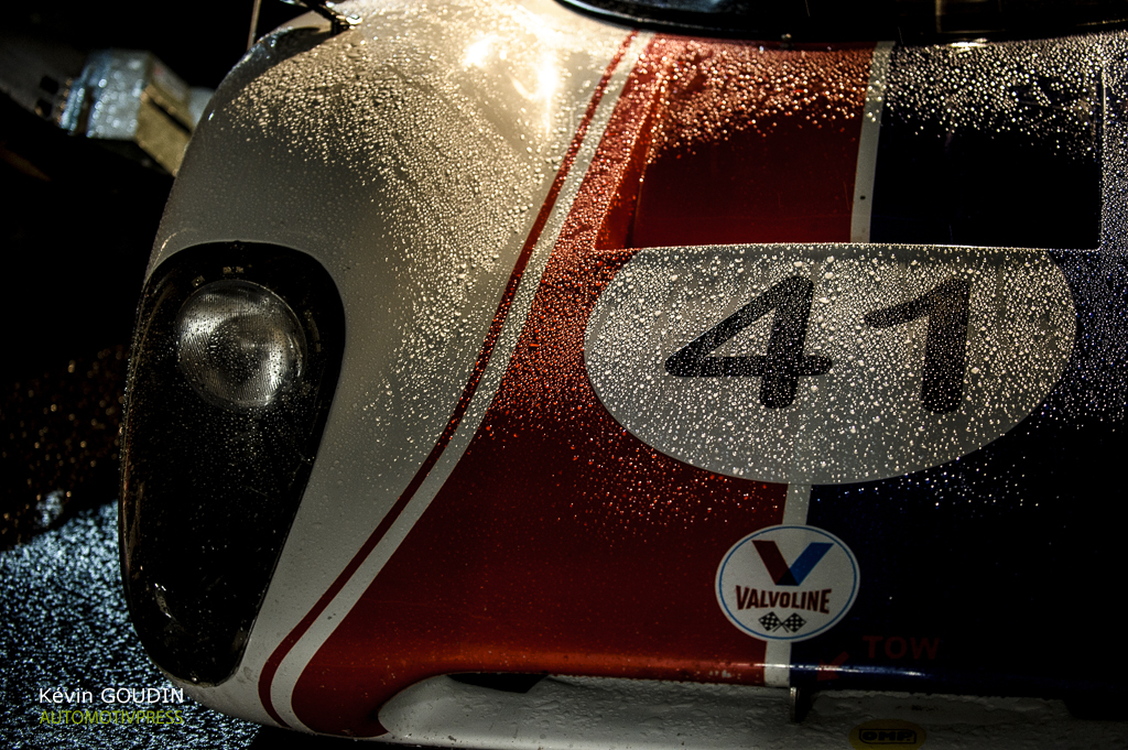 Spa Six Hours 2015 - Paddocks