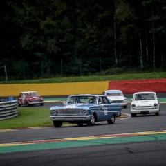 Spa Six Hours 2015 : Masters Pre-66 Touring Cars Championship & U2TC