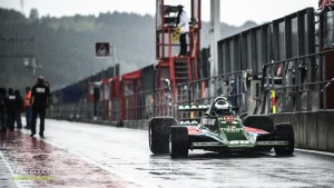 Spa Six Hours 2015 - FIA Masters Historic Formula One Championship
