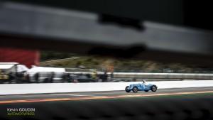 Spa Six Hours 2015 - HGCPA