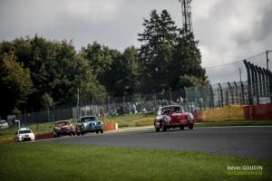 Spa Six Hours 2015 - Pré-63 GT