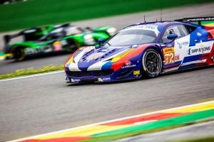 FIA WEC 6 heures du Nürburgring