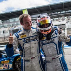 FIA WEC 6 heures du Nürburgring : LMP2, KCMG comme au Mans