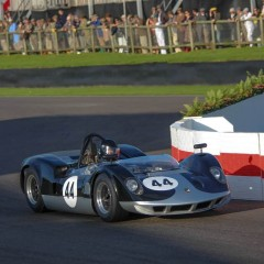 Goodwood Revival 2015 : Whitsun Trophy