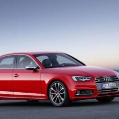 Salon de Francfort 2015 : Et voici l'Audi S4 !