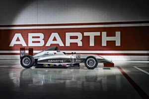 """Formule 4 """"Powered by Abarth"""""""