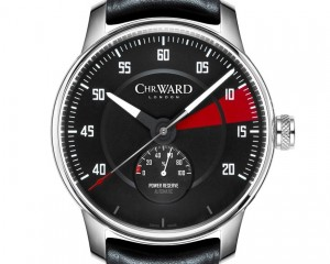 Christopher Ward C9 GT40 Power Reserve Limited Edition