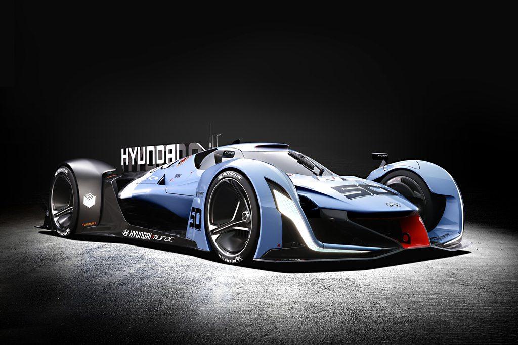 Hyundai N 2025 Vision GT (2)