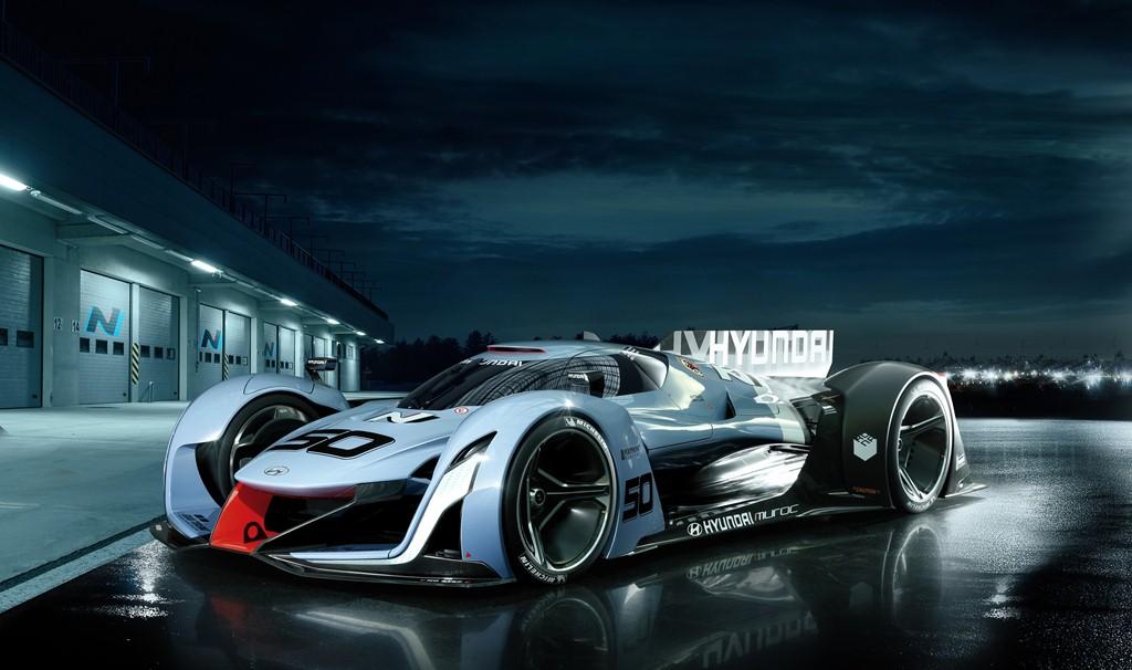 Hyundai N 2025 Vision GT (4)