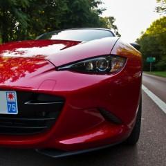 Essai 1er contact : Mazda MX-5 1,5L SkyActiv-G Dynamique