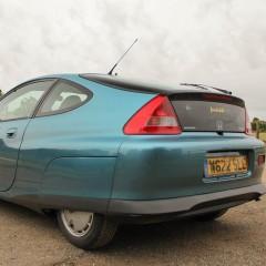 Essai Classic : Honda Insight 2000