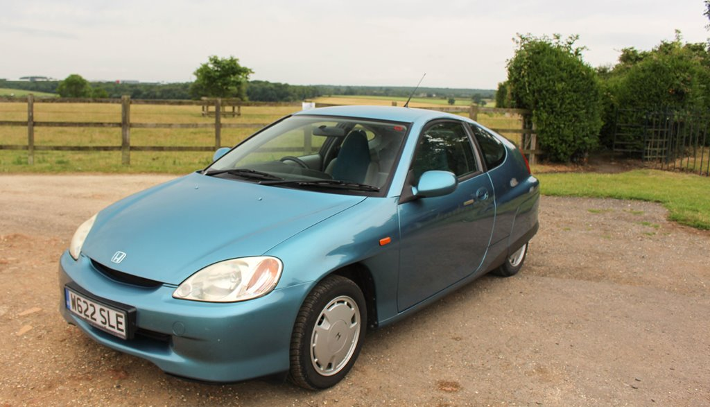 Honda Insight 2000