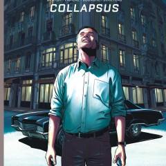 Michel Vaillant : Collapsus, saison 2 – Tome 4