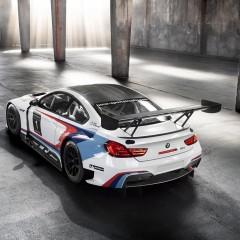 Salon de Francfort 2015 : BMW M6 GT3 … adieu la Z4 GT3 !