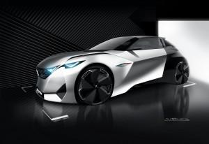 Peugeot Fractal Concept
