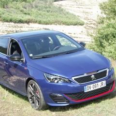 Essai Peugeot 308 GTi : Survitaminée, mais polie…