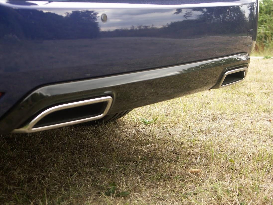 Peugeot 308 GT SW