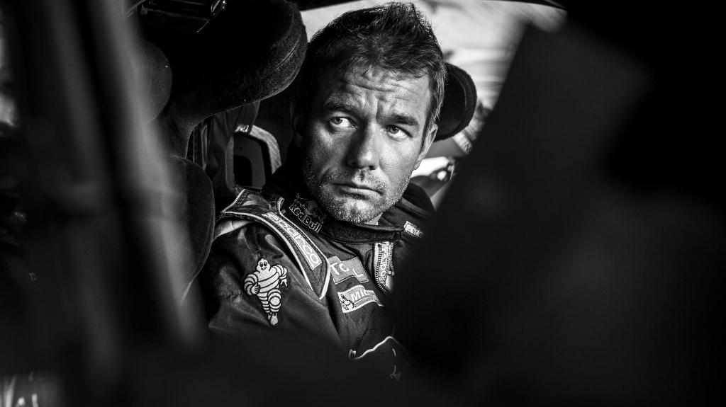 Sébastien Loeb en Rallye Raid avec Peugeot