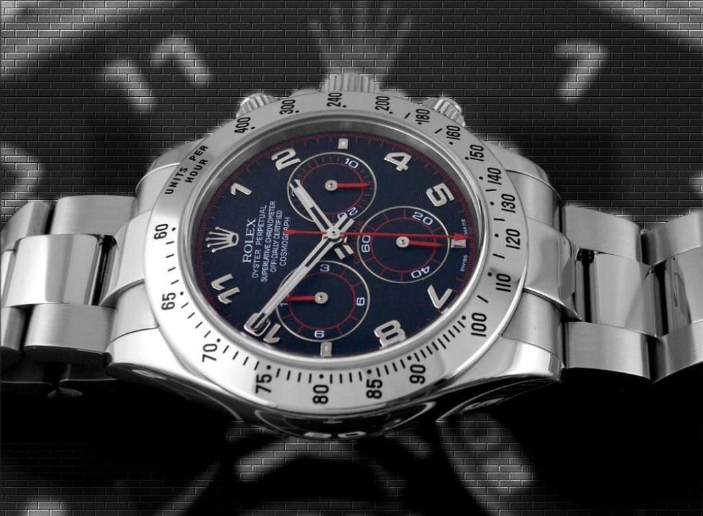 Rolex Daytona Chrono