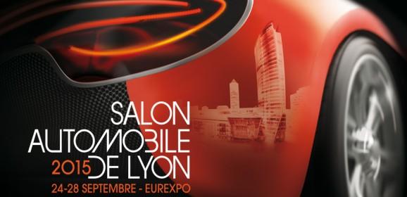 La Salon de Lyon, c'est dans une semaine !