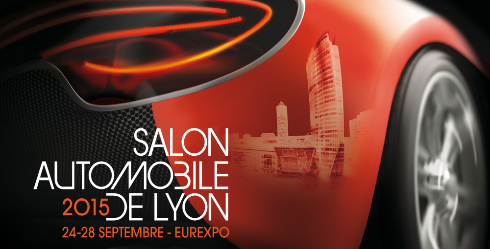 Salon de Lyon 2015