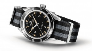 "Omega Seamaster 300 ""Spectre Limited Edition"""