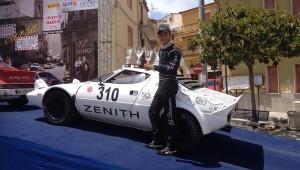 Zenith El Primero Stratos Team