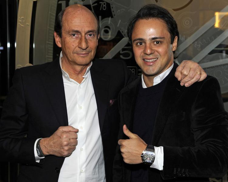 Felipe Massa - Richard Mille