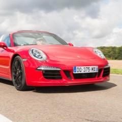 Essai Porsche 911 Targa 4 GTS : Évidence indiscutable ?