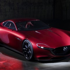 Festival International Automobile : Le Mazda RX-Vision élu plus beau Concept car de l'année