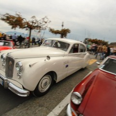 British Car Show de Morges