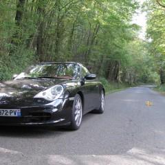 Essai Classic : Porsche 911 Carrera 2 3.6L (996) 2002