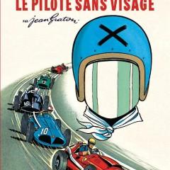 Le Pilote Sans Visage : Réédition du tome 2 de Michel Vaillant en noir et blanc
