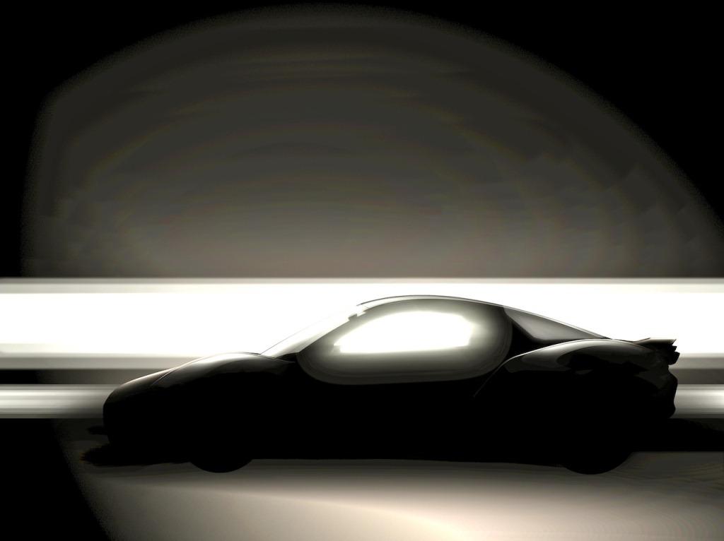 Yamaha 4Wheeler Concept