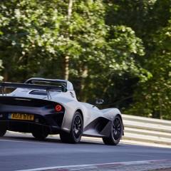 Lotus 3-Eleven : 7 min 6 sec au tour sur le Nurburgring !