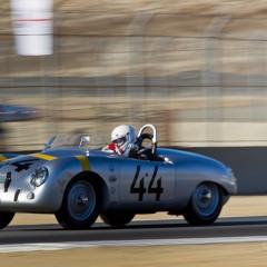 Porsche Rennsport Reunion V, Laguna Seca : Gmünd Cup