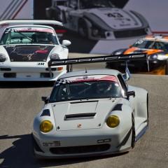 Porsche Rennsport Reunion V, Laguna Seca : Sholar Friedman Cup