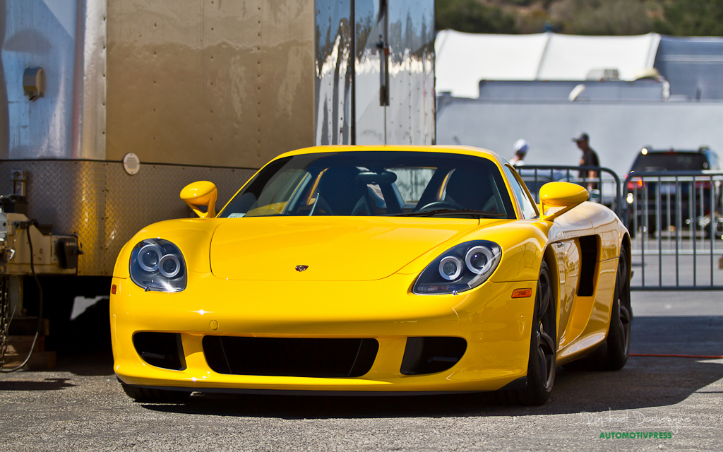 Porsche Rennsport Reunion V 2015