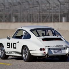 Porsche Rennsport Reunion V, Laguna Seca : Eifel Trophy