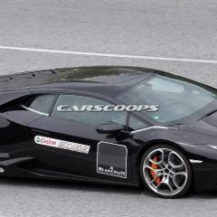 """Lamborghini Huracan LP 580-2 : Le retour de """"Valentino Balboni""""…"""