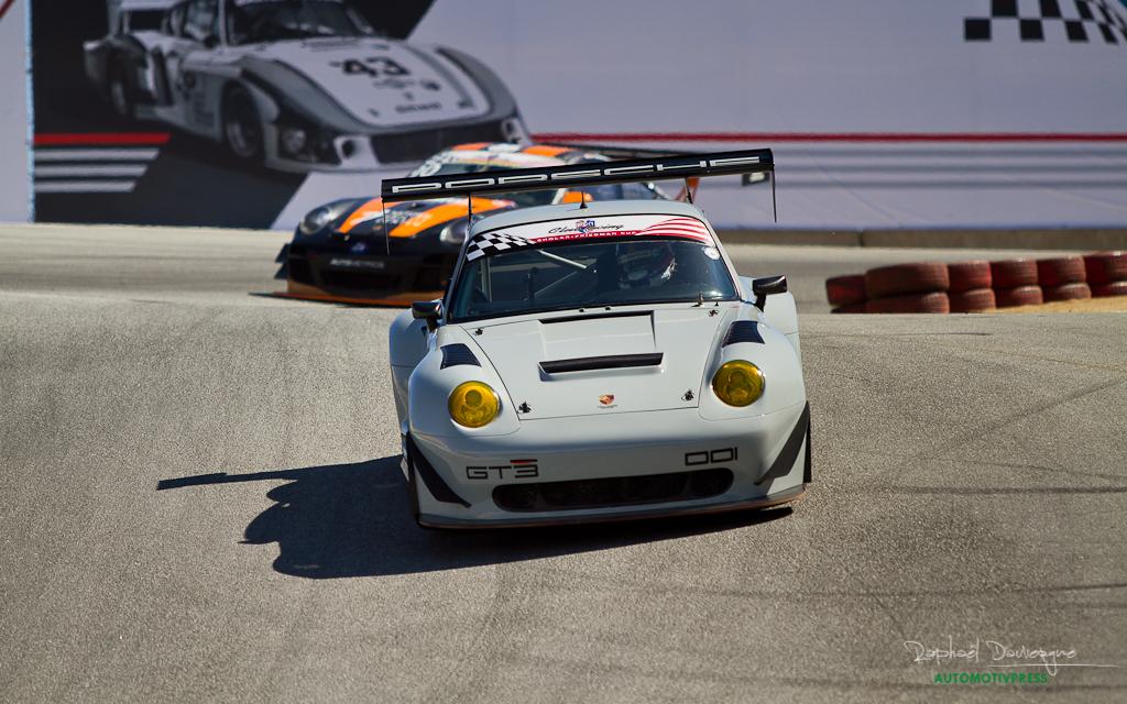 Porsche Rennsport Reunion V
