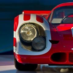 Porsche Rennsport Reunion V, Laguna Seca : Ambiances