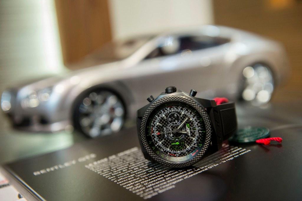 Breitling GT3