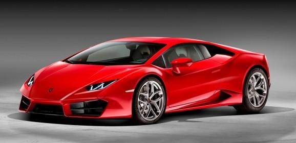 Lamborghini Huracan LP 580-2 : Moins technologique pour plus de plaisir ?