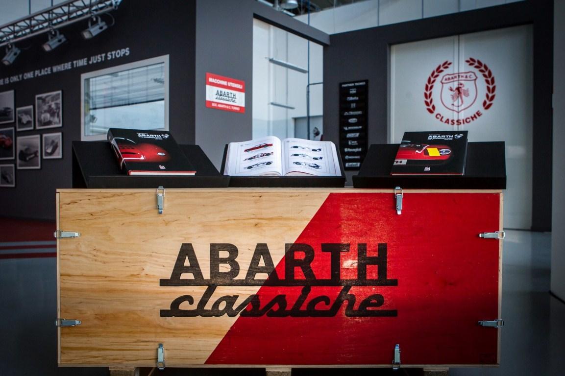 Officine Abarth Classiche
