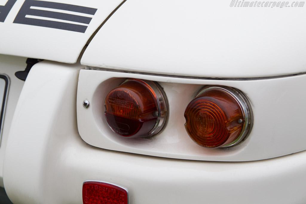 Porsche 911 R (1966)